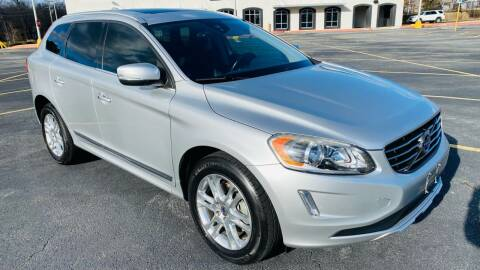 2015 Volvo XC60 for sale at H & B Auto in Fayetteville AR