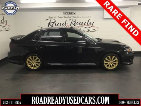 2009 Subaru Impreza for sale at Road Ready Used Cars in Ansonia CT