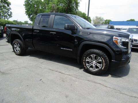 2019 GMC Sierra 1500 for sale at 2010 Auto Sales in Troy NY