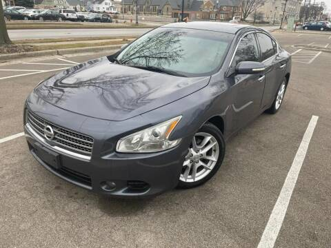 2009 Nissan Maxima for sale at Your Car Source in Kenosha WI