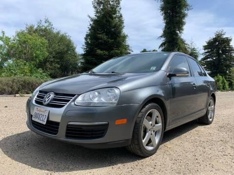 2010 Volkswagen Jetta for sale at Santa Barbara Auto Connection in Goleta CA