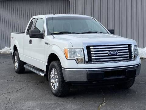 2010 Ford F-150 for sale at Bankruptcy Auto Loans Now - powered by Semaj in Brighton MI