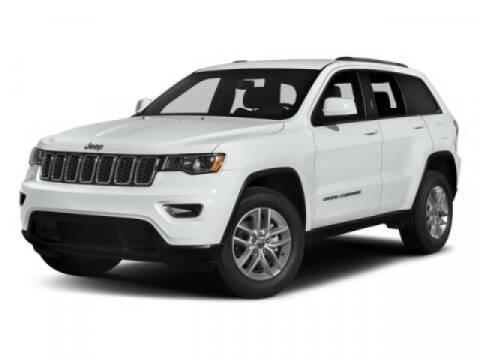2017 Jeep Grand Cherokee for sale at Smart Auto Sales of Benton in Benton AR