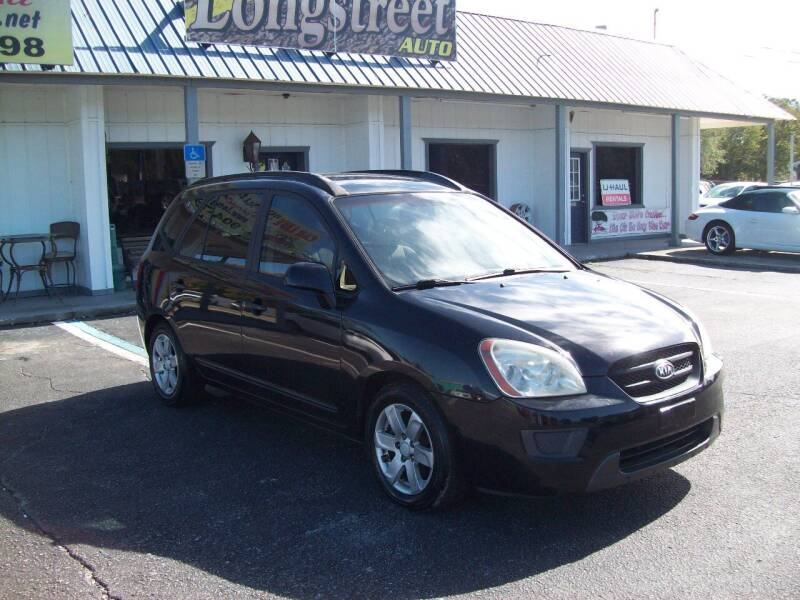 2007 Kia Rondo for sale at LONGSTREET AUTO in St Augustine FL