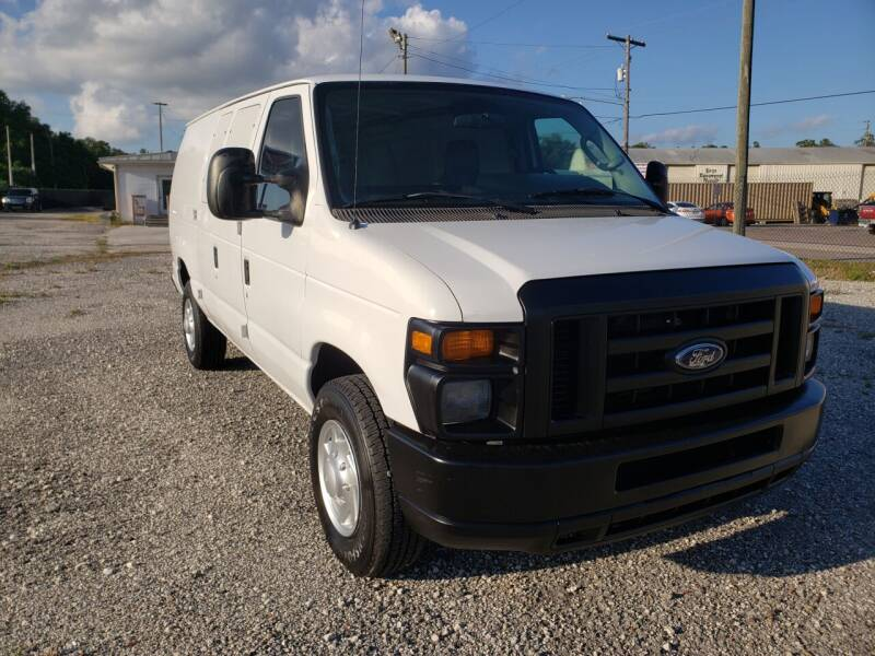 2011 Ford E-Series Cargo for sale at Sardonyx Auto Inc in Orlando FL