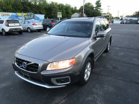 2011 Volvo XC70 for sale at Route 12 Auto Sales in Leominster MA