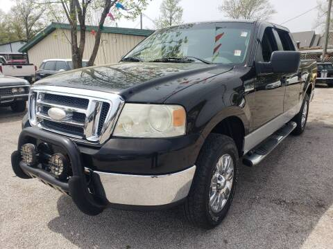 2008 Ford F-150 for sale at BBC Motors INC in Fenton MO