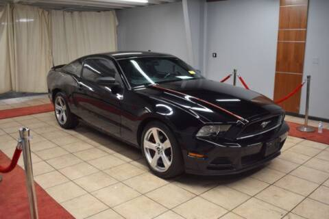2013 Ford Mustang for sale at Adams Auto Group Inc. in Charlotte NC
