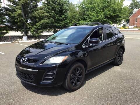 2011 Mazda CX-7 for sale at Bromax Auto Sales in South River NJ