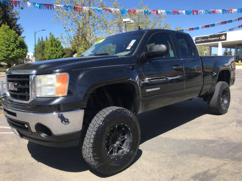 2009 GMC Sierra 1500 for sale at Autos Wholesale in Hayward CA