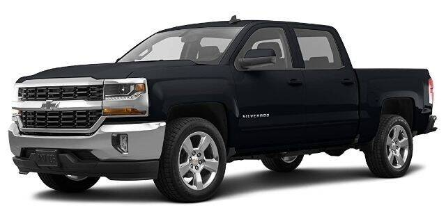 2018 Chevrolet Silverado 1500 for sale at USA Auto Inc in Mesa AZ
