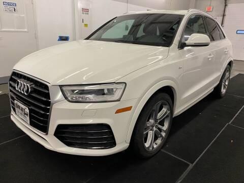 2016 Audi Q3 for sale at TOWNE AUTO BROKERS in Virginia Beach VA
