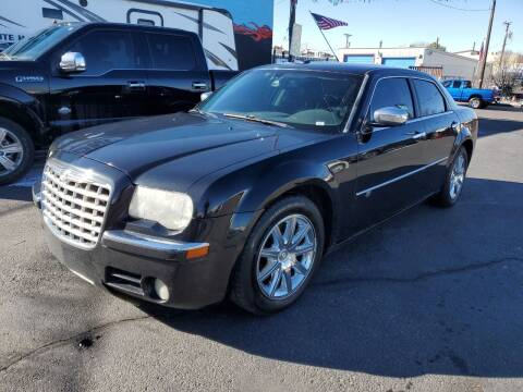 2009 Chrysler 300 for sale at DPM Motorcars in Albuquerque NM