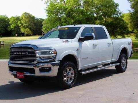 2019 RAM Ram Pickup 2500 for sale at BIG STAR HYUNDAI in Houston TX