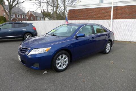 2011 Toyota Camry for sale at FBN Auto Sales & Service in Highland Park NJ