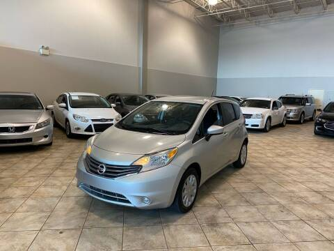 2016 Nissan Versa Note for sale at Super Bee Auto in Chantilly VA