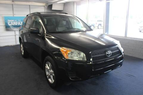 2012 Toyota RAV4 for sale at Drive Auto Sales in Matthews NC