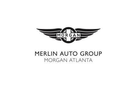 2021 Morgan Plus Six