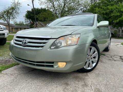 2006 Toyota Avalon for sale at Cash Car Outlet in Mckinney TX