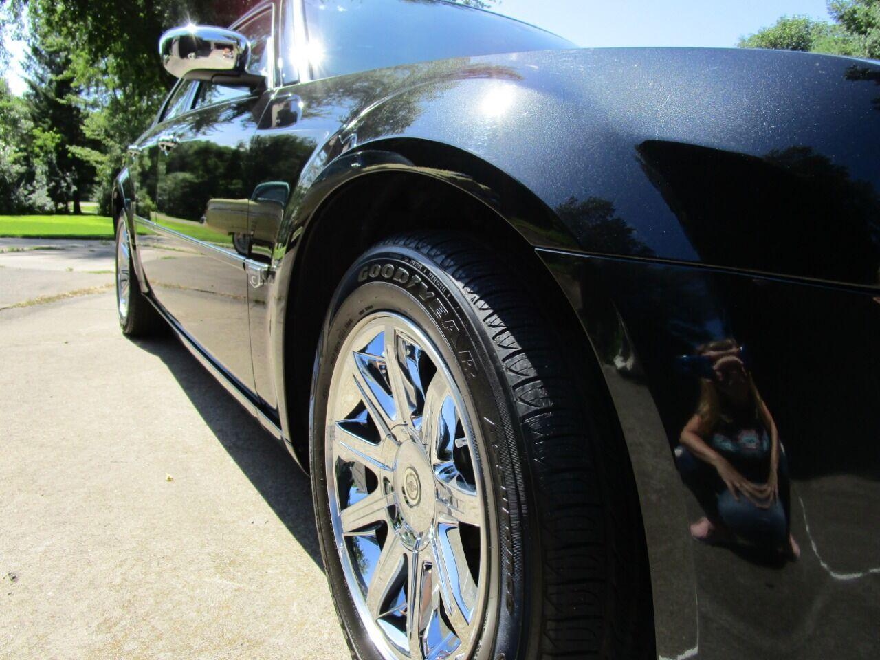 2006 Chrysler 300 6
