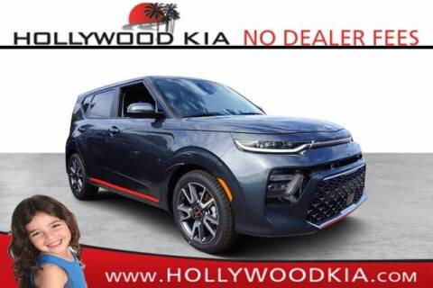 2021 Kia Soul for sale at JumboAutoGroup.com in Hollywood FL