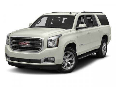 2017 GMC Yukon XL for sale at DICK BROOKS PRE-OWNED in Lyman SC