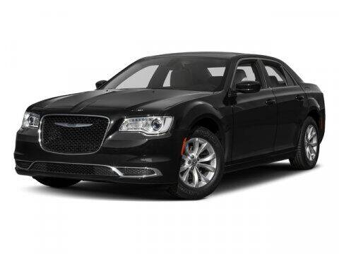 2017 Chrysler 300 for sale at Gandrud Dodge in Green Bay WI