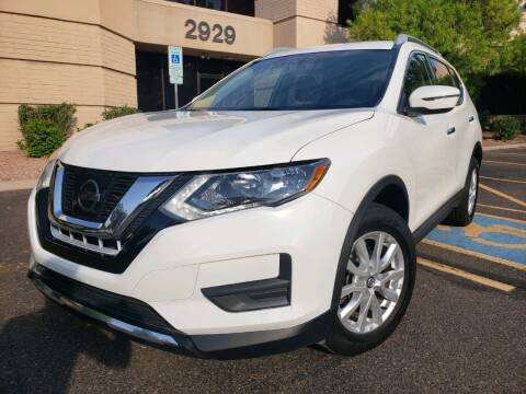 2017 Nissan Rogue for sale at Arizona Auto Resource in Tempe AZ