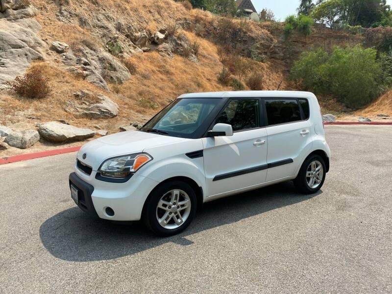 2011 Kia Soul for sale at Inland Motors LLC in Riverside CA