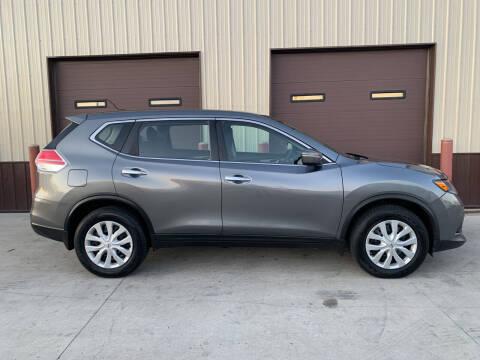 2015 Nissan Rogue for sale at Dakota Auto Inc. in Dakota City NE