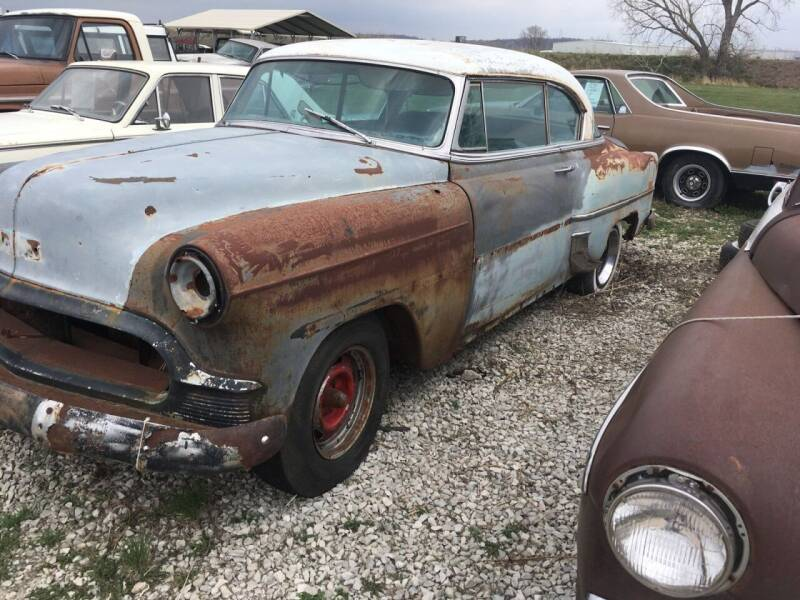 1953 Chevrolet 210 for sale in Missouri Valley, IA