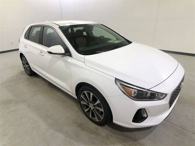 2020 Hyundai Elantra GT for sale at Allen Turner Hyundai in Pensacola FL