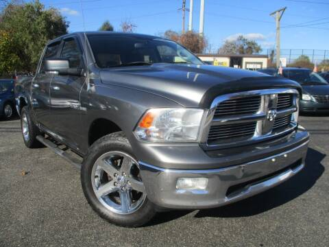2009 Dodge Ram Pickup 1500 for sale at Unlimited Auto Sales Inc. in Mount Sinai NY