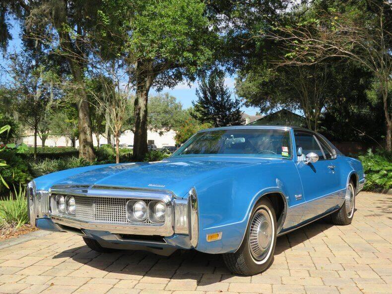 1970 Oldsmobile Toronado for sale in Lakeland, FL