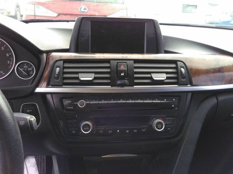 2014 BMW 3 Series 328i 4dr Sedan - Philladelphia PA