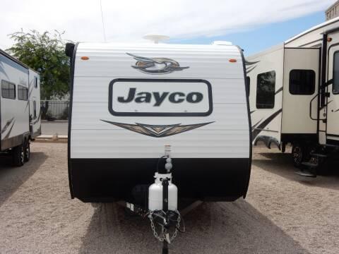 2019 Jayco Jay Flight  SLX145RB