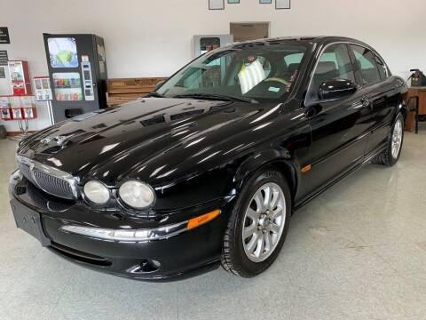 2005 Jaguar S-Type for sale at American Motors Inc. - Cahokia in Cahokia IL