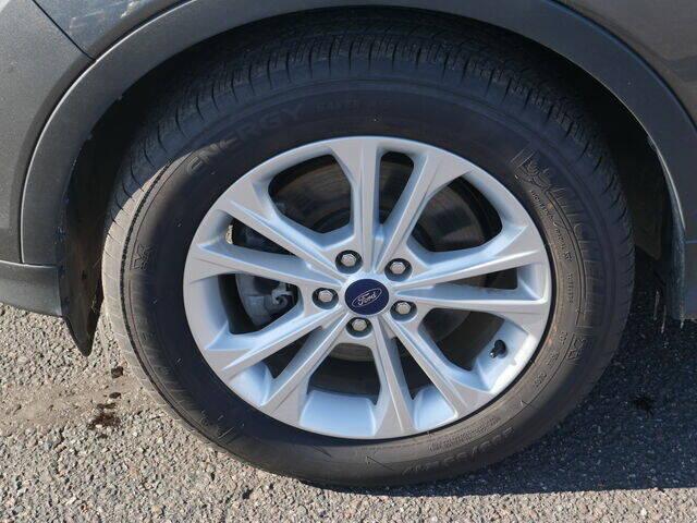 2018 Ford Escape AWD SE 4dr SUV - Menomonie WI
