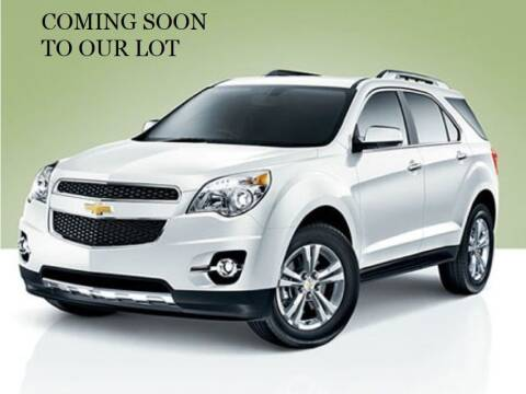 2013 Chevrolet Equinox for sale at FASTRAX AUTO GROUP in Lawrenceburg KY