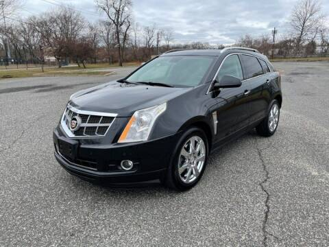 2011 Cadillac SRX for sale at Cars With Deals in Lyndhurst NJ