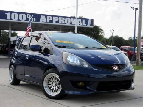 2012 Honda Fit for sale at Orlando Auto Connect in Orlando FL