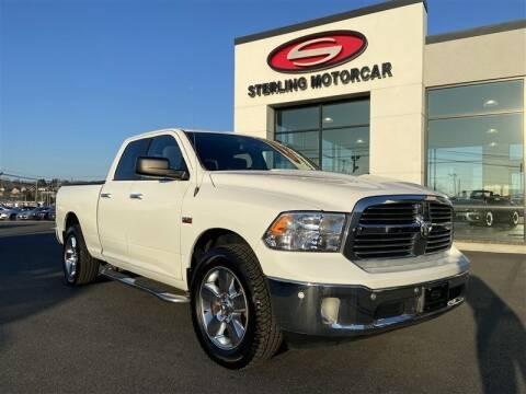 2014 RAM Ram Pickup 1500 for sale at Sterling Motorcar in Ephrata PA