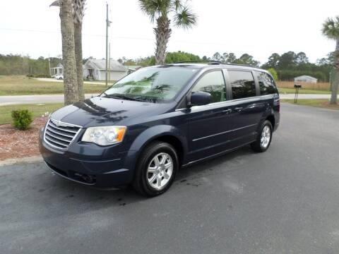 2008 Chrysler Town and Country for sale at First Choice Auto Inc in Little River SC