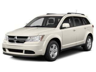 2016 Dodge Journey for sale at CAR MART in Union City TN