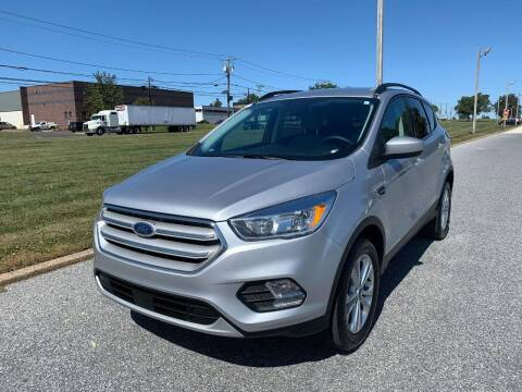 2018 Ford Escape for sale at Rt. 73 AutoMall in Palmyra NJ