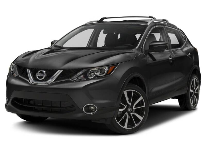 2019 Nissan Rogue Sport for sale at Bald Hill Kia in Warwick RI