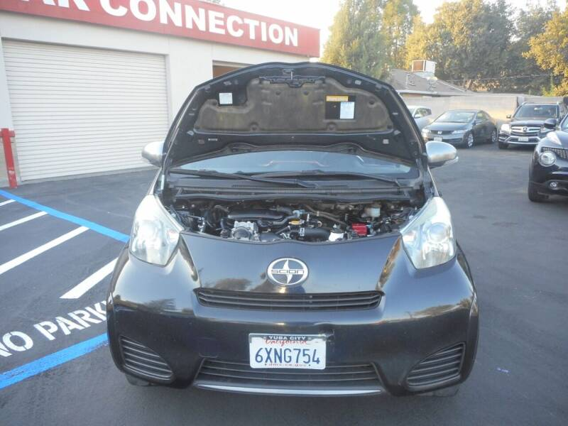 2012 Scion iQ 2dr Hatchback - Roseville CA