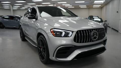 2021 Mercedes-Benz GLE for sale at SZ Motorcars in Woodbury NY