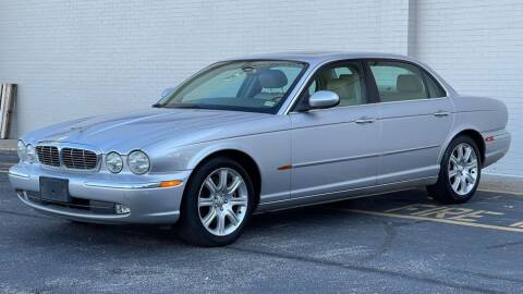 2005 Jaguar XJ-Series for sale at Carland Auto Sales INC. in Portsmouth VA