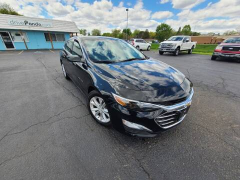 2020 Chevrolet Malibu for sale at DrivePanda.com in Dekalb IL